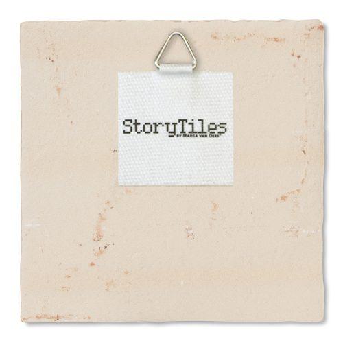 Storytiles Een grote vis vangen