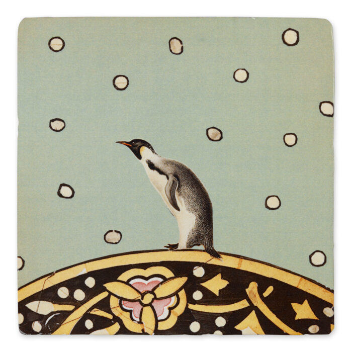 Storytiles Mars van de pinguïns
