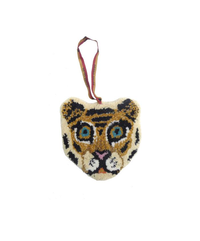 DG cloudy Tiger Cub hanger