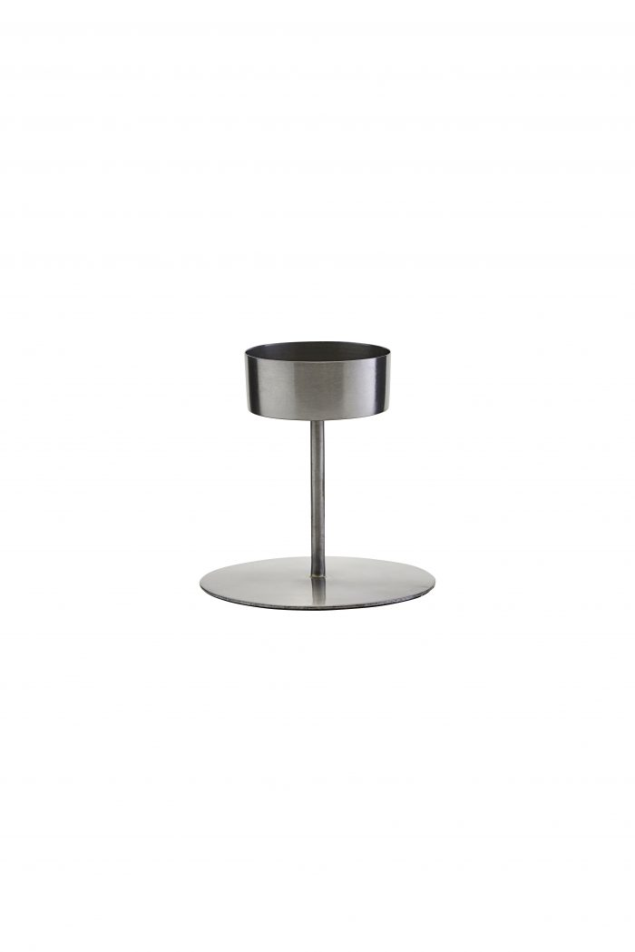 HD candlestand Anit wax iron