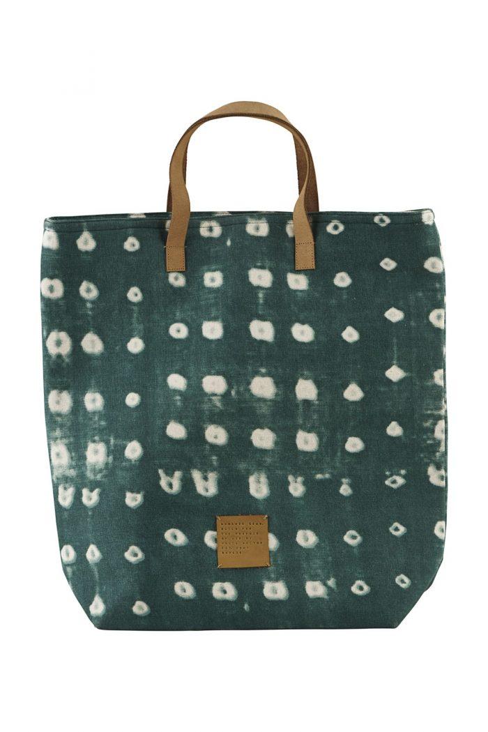HD shopping bag Dots