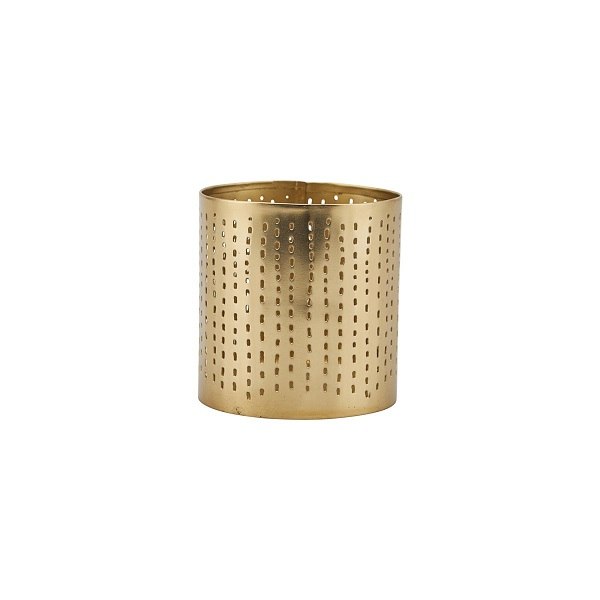 HD candlestand Wilma Brass