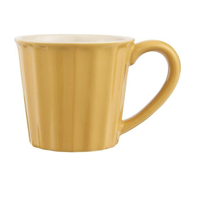 IB Mug Mynte mustard