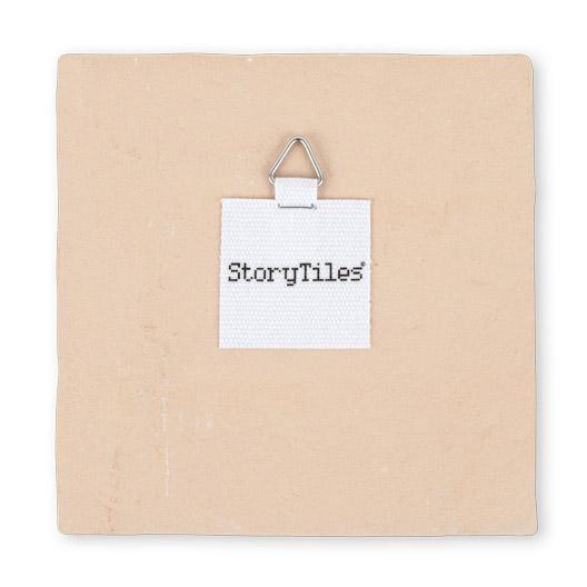 Storytiles Van hot naar her
